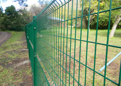Nylofor-fence-green